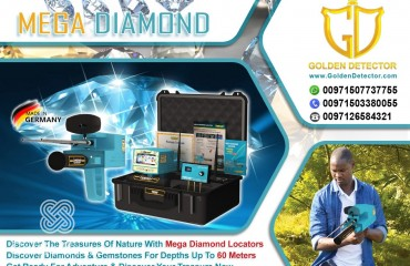 Long Range Detector Mega Diamond Locator (2)