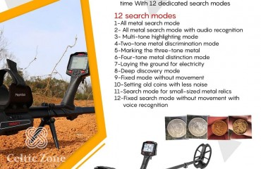 NOKTA IMPACT METAL DETECTOR for sale (2)